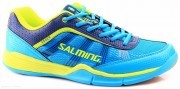 Salming Adder Blue buty do badmintona